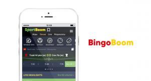 Приложение Bingo Boom