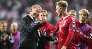 Прогноз и ставка на матч Дания – Уэльс 9 сентября 2018