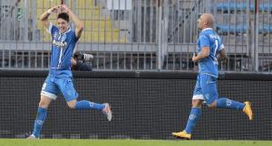 Прогноз и ставка на матч Эмполи – Милан 27 сентября 2018