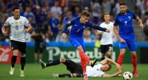 Прогноз и ставка на матч Германия — Франция 6 сентября 2018