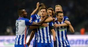 Герта — Бавария и еще два футбольных матча: экспресс дня на 28 сентября 2018