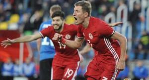 Прогноз и ставка на матч Грузия – Латвия 9 сентября 2018