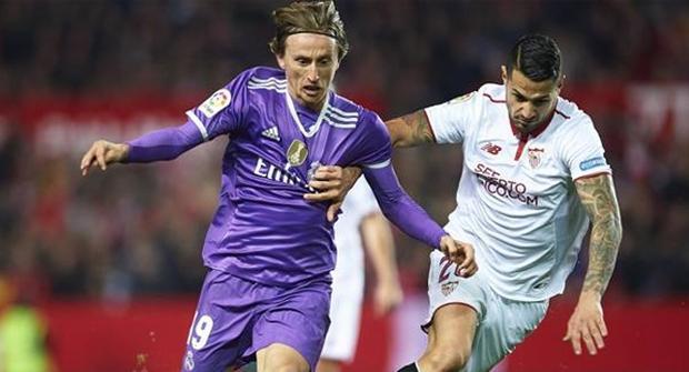 Прогноз и ставка на матч Севилья – Реал Мадрид 26 сентября 2018