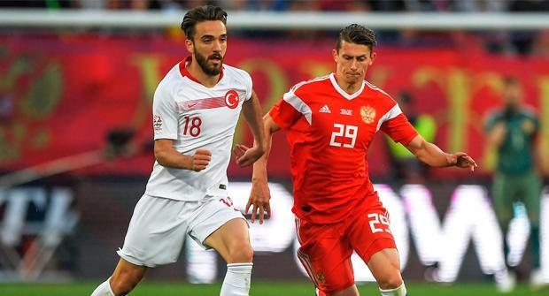 Турция – Россия прогноз