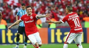 Интернасьонал — Гремио и еще два футбольных матча: экспресс дня на 9 сентября 2018