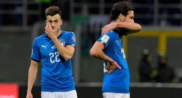 Прогноз и ставка на матч Италия – Польша 7 сентября 2018