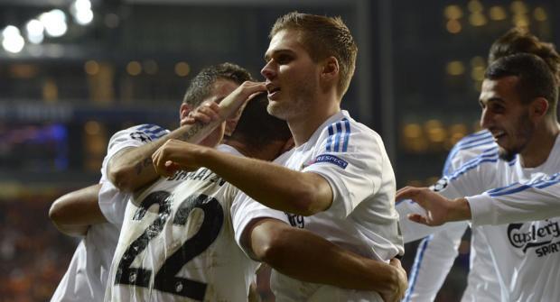 Копенгаген — Зенит и еще два футбольных матча: экспресс дня на 20 сентября 2018