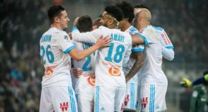 Прогноз и ставка на матч «Лилль» — «Марсель» 30 сентября 2018