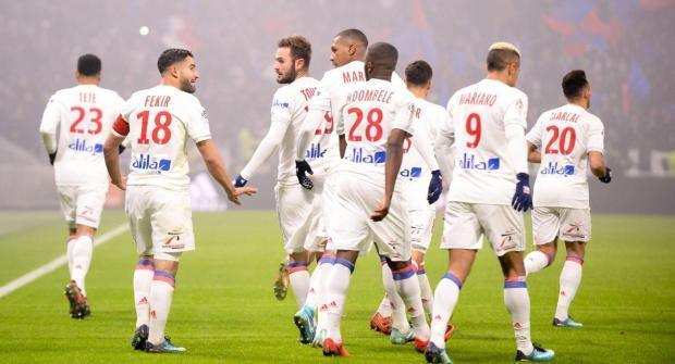 Прогноз и ставка на матч «Лион» — «Марсель» 23 сентября 2018