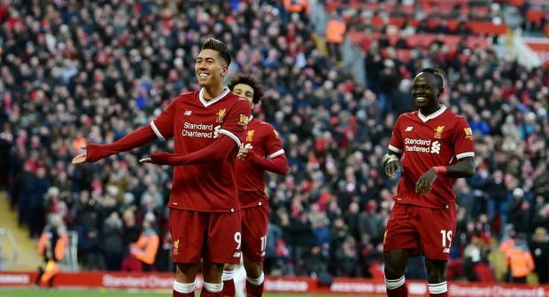 Прогноз и ставка на матч Ливерпуль – ПСЖ 18 сентября 2018