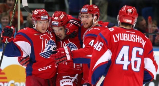 Прогноз и ставка на игру Локомотив – Северсталь 15 сентября 2018