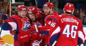 Прогноз и ставка на игру Локомотив – СКА 22 сентября 2018