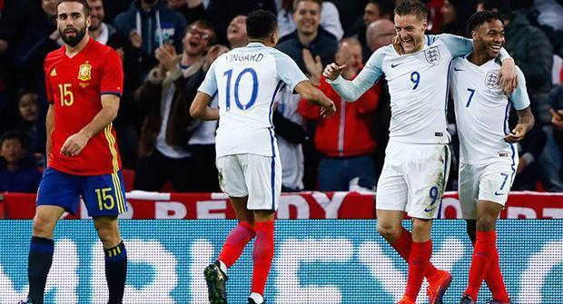 Прогноз и ставка на матч Англия – Испания 8 сентября 2018