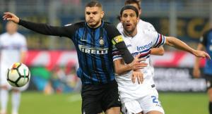 Прогноз и ставка на матч Сампдория – Интер 22 сентября 2018