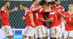 Прогноз и ставка на матч Россия – Чехия 10 сентября 2018