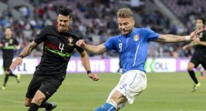 Прогноз и ставка на матч Португалия – Италия 10 сентября 2018