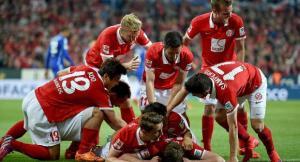 Прогноз и ставка на матч Майнц — Вольфсбург 26 сентября 2018