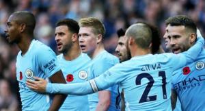 Прогноз и ставка на матч Манчестер Сити – Брайтон 29 сентября 2018