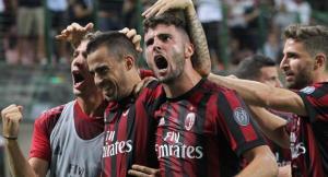 Эмполи— Милан и еще два футбольных матча: экспресс дня на 27 сентября 2018