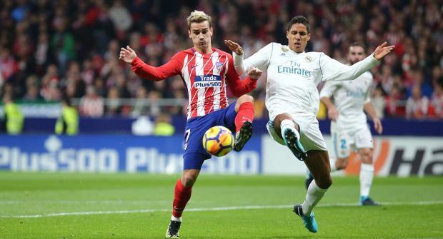 Прогноз и ставка на матч Реал – Атлетико 29 сентября 2018