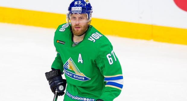 Прогноз и ставка на игру Салават Юлаев –АкБарс 14 сентября 2018