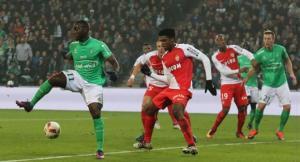 Прогноз и ставка на матч «Сент-Этьен» — «Монако» 28 сентября 2018