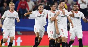 Севилья — Реал и еще два футбольных матча: экспресс дня на 26 сентября 2018