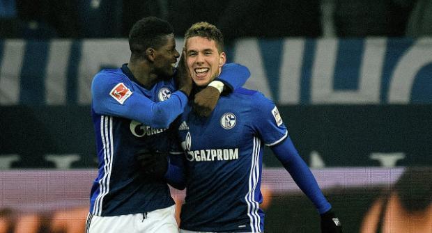 Шальке — Бавария и еще два футбольных матча: экспресс дня на 22 сентября 2018