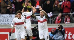Штутгарт — Фортуна и еще два футбольных матча: экспресс дня на 21 сентября 2018
