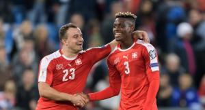 Прогноз и ставка на матч Швейцария – Исландия 8 сентября 2018