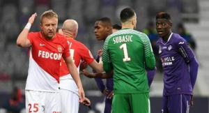 Прогноз и ставка на матч «Тулуза» — «Монако» 15 сентября 2018