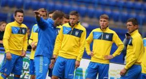 Прогноз и ставка на матч Украина – Словакия 9 сентября 2018