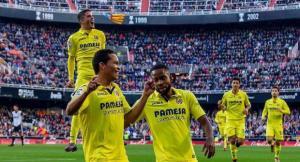 Прогноз и ставка на матч Вильярреал – Валенсия 23 сентября 2018