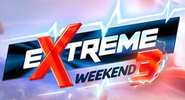 БК «Леон» запускает акцию «Extreme Weekend 3»
