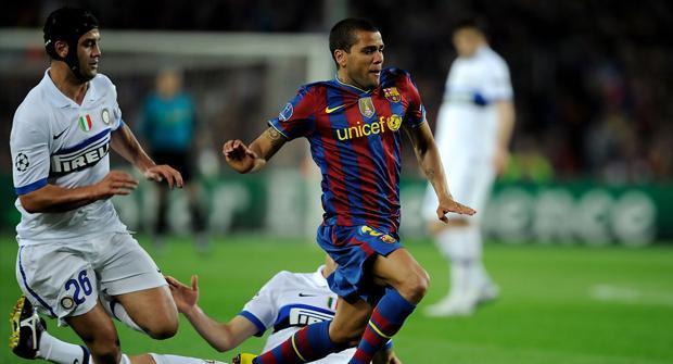 Барселона – Интер прогноз и ставка
