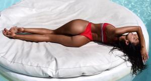Наталья Кабрал — бразильская модель
