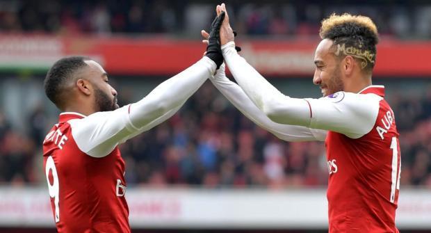 Арсенал — Лестер и еще два футбольных матча: экспресс дня на 22 октября 2018