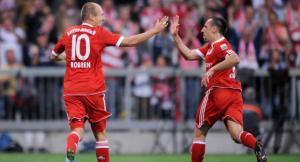 Прогноз и ставка на матч Бавария – Аякс 2 октября 2018