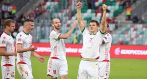 Прогноз и ставка на матч Беларусь – Молдова 15 октября 2018