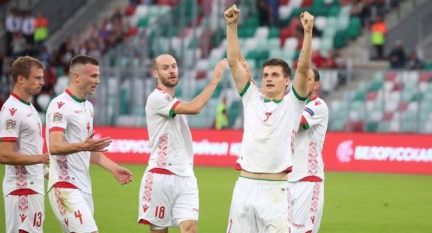 Прогноз и ставка на матч Беларусь - Люксембург 12 октября 2018