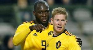 Прогноз и ставка на матч Бельгия – Швейцария 12 октября 2018