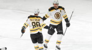Прогноз и ставка на игру Бостон – Детройт 13 октября 2018