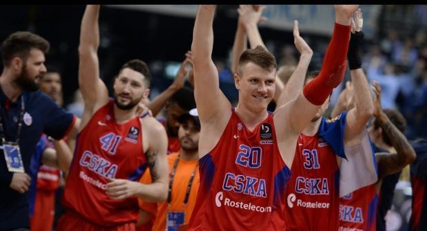 Прогноз и ставка на игру ГранКанария– ЦСКА 26 октября 2018