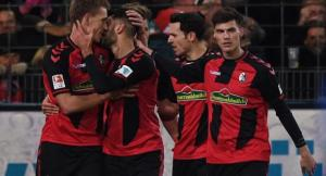 Фрайбург— Боруссия М и еще два футбольных матча: экспресс дня на 26 октября 2018
