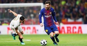 Прогноз и ставка на матч Барселона – Севилья 20 октября 2018