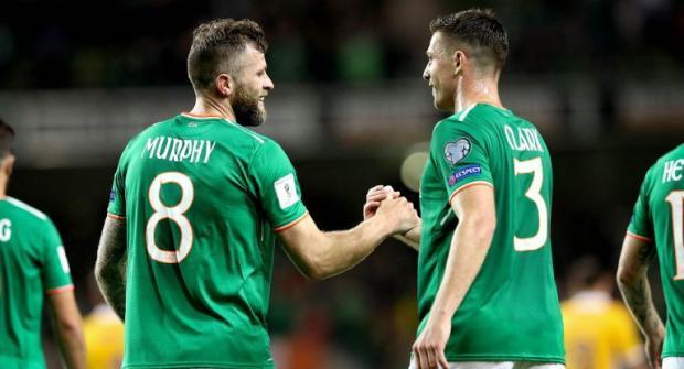 Прогноз и ставка на матч Ирландия – Дания 13 октября 2018