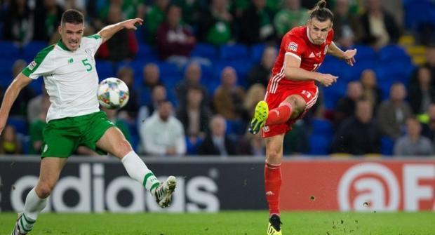 Прогноз и ставка на матч Ирландия - Уэльс 16 октября 2018