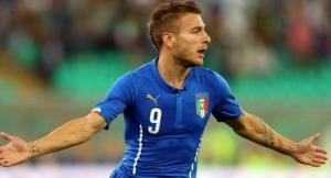 Прогноз и ставка на матч Италия — Украина 10 октября 2018