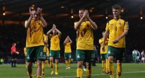 Прогноз и ставка на матч Литва – Румыния 11 октября 2018