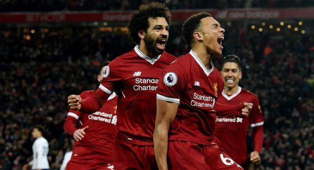 Прогноз и ставка на матч Ливерпуль – Манчестер Сити 7 октября 2018